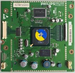PHILIPS - 116313_06172 , PHILIPS , 42PFL7682 , LCD , LC420WU5 SL A1 , FULL HD , 100HZ KART