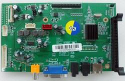 Sunny Axen - 12AT022 , DLED MNL , HASANKEYF , V:0.5 , KB-6160 , SUNNY , SN032DLD12AT022-SM , LTA320AP33 , Main Board , Ana Kart