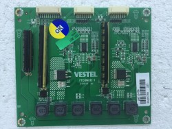 VESTEL - 17CON06-1 , 20513458 , VESTEL , Led Driver Board , Led Sürücü Kartı