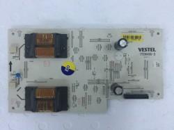VESTEL - 17INV06-3 , 23022894 , Vestel , 42VF8022 , LCD , LC420WUE SD P1 , Inverter Board