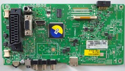 FINLUX - 17MB82S , 23293014 , 10093802 , FINLUX , 32FX210H , VES315WNDL , Main Board , Ana Kart