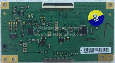 47-602093 , HV320WXC-100 PCB X0.1 , BOE , Logic Board , T-con Board