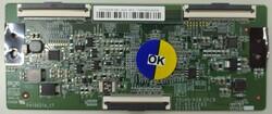 BOE - 47-6021263 , 55UHD RGB CPCB , 20180806 , HV50QUB-H82 , Logic Board , T-con Board