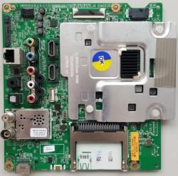 LG - 63745407 , EAX66943504 , (1.0) , 43UH610 , Main Board , Ana Kart