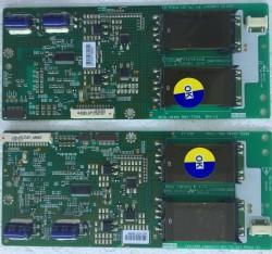 LG - 6632L-0448A MASTER , 6632L-0449A SLAVE , LC420WX7(2300KTS001A(LY) , LC420WX7 SL A1 , Inverter Board