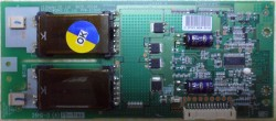 LG - 6632L-0550A , PPW-EE26HD REV1.1 ,LC260WXN SB A1 , Inverter Board