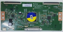 LG - 6870C-0535B , LG , VES550QNDL-2D-N01 , Logic Board , T-con Board