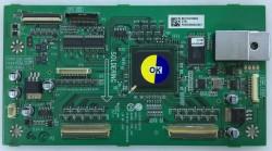 LG - 6871QCH066H , 6870QCE020D , LG , 42V7 , 4215H42 , PDP42V7HHHH , Logic Board , T-Con Board