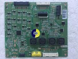 LG - 6917L-0035A , PPW-LE47VB-O (A) REV1.0 , LG , Led Driver Board , Led Sürücü Kartı