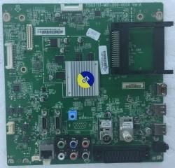 PHILIPS - 715G5713-M01-000-005X , VER:A , Philips , TPT460H1-HVD02 , 46PFL4908 , K/12 , LED , Main Board , Ana Kart