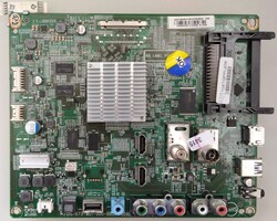 PHILIPS - 715G7673-M01-000-005K , 49PUK4900 , Main Board , Ana Kart