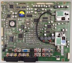 SAMSUNG - BN94-00830 , B , BN41-00655 , C , SAMSUNG , PS-63P5H , S63HW-XB03 , Main Board , Ana Kart