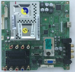 SAMSUNG - BN94-01325 , G , BN41-00839 , B , SAMSUNG , LE32R81B , LCD , V315B1-L01 , Main Board , Ana Kart