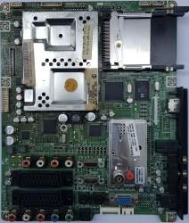 SAMSUNG - BN94-01452 , L , BN41-00813E-MP1.0 , HW01 , LE40M87BDX/ACE , Main Board , Ana Kart