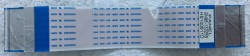SAMSUNG - BN96-13325B , SAMSUNG , PS50C530C1W , PLAZMA , S50FH-YB06 , LVDS Cable , Lvds Kablosu , Logic Board Cable , Logic Kart Kablosu , Ctrl Board Cable , Ctrl Kart Kablosu