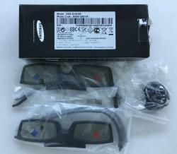 SAMSUNG - BN96-25614A , SSG-5100GB , SAMSUNG , UE46F6510 , 3D GÖZLÜK , ACCESSORY 3D GLASSES , 2 ADET