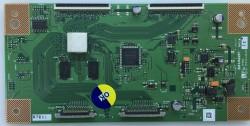 SHARP - CPWBX RUNTK 4303TP , 4303TPZZ , SHARP , LK600D3LA3K , Logic Board , T-Con Board