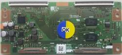 SHARP - CPWBX , RUNTK , 5348TP , ZE , Logic Board , T-con Board