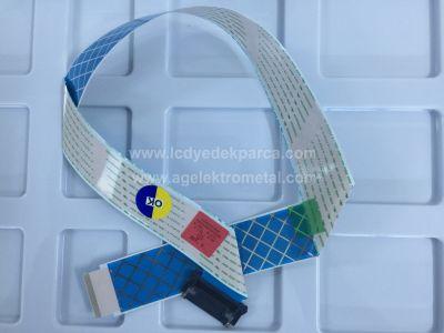 EAD62352604 , LG ,LVDS Cable , Lvds Kablosu , Logic Board Cable , Logic Kart Kablosu , Ctrl Board Cable , Ctrl Kart Kablosu