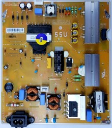 LG - EAX67189101 , (1.4) , EAY64529401 , REV1.0 , LG , LGP55DJ-17U1 , 55UK6100 , Power Board , Besleme Kartı , PSU