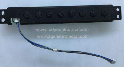 EBR75055707 , LG , 42LM640 , LED , Tuş Takımı , Power Button Board