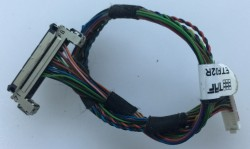ARÇELİK BEKO - ETP.502R , BEKO F82 501 BS HD LCD TV , AX080E002B , LVDS Cable , Lvds Kablosu , Logic Board Cable , Logic Kart Kablosu , Ctrl Board Cable , Ctrl Kart Kablosu