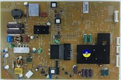 PHILIPS - FSP163-4FS01 , 2722 171 90677 , Philips , 46PFL7007 , K/12 , LED , Power Board , Besleme Kartı , PSU