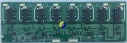 CMO - I320B1-24 REV:1F , V320B1-L01 , Inverter Board