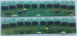 CMO - I470H1-20A MASTER , I470H1-20A SLAVE , V470H1-L03 REV C2 , Inverter Board