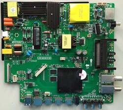YUMATU - LDD.M538.B138 , DJTV50M , Main Board , Ana Kart