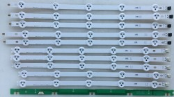LG - LG , LC420DUE SF R3 , 42LN575S , AX042DLD12AT070 , 42 ROW2.1 REV 0.0 1 L2-TYPE , L1-TYPE , 6916L-1385A , 6916L-1386A , 6916L-1387A , 6916L-1388A , 10 ADET LED ÇUBUK