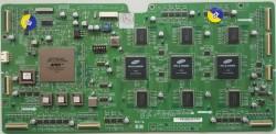 SAMSUNG - LJ92-00645A , SAMSUNG , PS-50P3H , S50HW-XD02 , Logic Board , T-Con Board