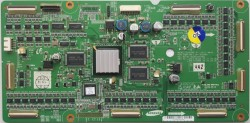 SAMSUNG - LJ92-01269A , LJ92-01289A , LJ41-03054A , SAMSUNG , PS-63P5H , S63HW-XB03 , Logic Board , T-con Board