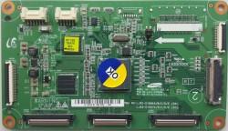 SAMSUNG - LJ92-01697A , LJ92-01684A , LJ41-07009A , SAMSUNG , PS63C7000 , S63FH-YB05 , Logic Board , T-con Board