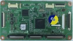 SAMSUNG - LJ41-08382A , LJ92-01701A , LJ92-01702A , 50UF2(US)P , S50FH-YB06 , SAMSUNG , PS50C530C1W , Logic Board , T-Con Board