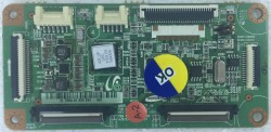 SAMSUNG - LJ92-01708A , LJ41-08392A , 42HD U2P LM , PS42C430A1W , PS42C450B , Samsung , S42AX-YB09 , Logic Board , T-Con Board