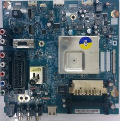 SONY - MB MT66_EU , S0100-2 , 48.72V04.021 , SONY , KDL-40BX420 , LCD , LTZ400HM07 , Main Board , Ana Kart