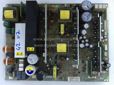 MPF7419 , PCPF0085 , AAX30364901 , LG , 42V7 , Power Board , Besleme Kartı , PSU
