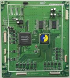 HYUNDAI - PC42V-PDI10-04 , HYUNDAI , PA42HB30 , Logic Board , T-Con Board