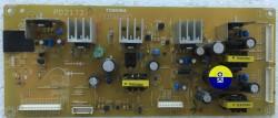 TOSHIBA - PD2173 D , 23590260 , TOSHIBA , 37WLT58 , Power Board , Besleme Kartı , PSU