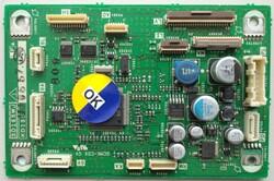 SHARP - SD165WJ , GCMK-C2X , KD165 , SHARP , LK370T3FZA7 , LOEWE