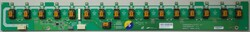 SAMSUNG - SSB460H16V01 (L) , LTF460HF06 , Inverter Board