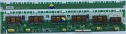 SAMSUNG - SSI46022S-H REV0.6 , SSI46022S-C REV0.2 , LTA460WT L14 , Inverter Board
