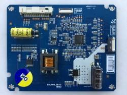 SAMSUNG - SSL400_3E1C , REV0.2 , LTA400HF31 , SAMSUNG , Led Driver Board , Led Sürücü Kartı