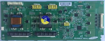 SSL460EL02 REV0.2 , LTA460HJ09 , Led Driver Board , Led Sürücü Kartı