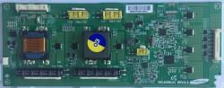 SAMSUNG - SSL460EL02 REV0.2 , LTA460HJ09 , Led Driver Board , Led Sürücü Kartı