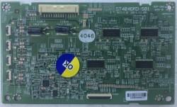 SONY - ST4046RD-S01 REV:1.0 , KDL46HX850 , SONY , Led Driver Board , Led Sürücü Kartı