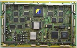 PANASONIC - TNPA1287 2 , PANASONIC , TC-42P1 , MC106W36M2 , Main Board , Ana Kart