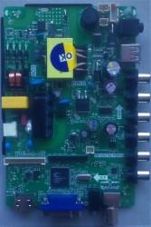 YUMATU - TP.VST59.PB819 , YUMATU , LC320DXJ-SFE1 , Main Board , Ana Kart