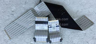 TSCFF0030009 , TSCFF0030010 , PANASONIC , LVDS Cable , Lvds Kablosu , Logic Board Cable , Logic Kart Kablosu , Ctrl Board Cable , Ctrl Kart Kablosu